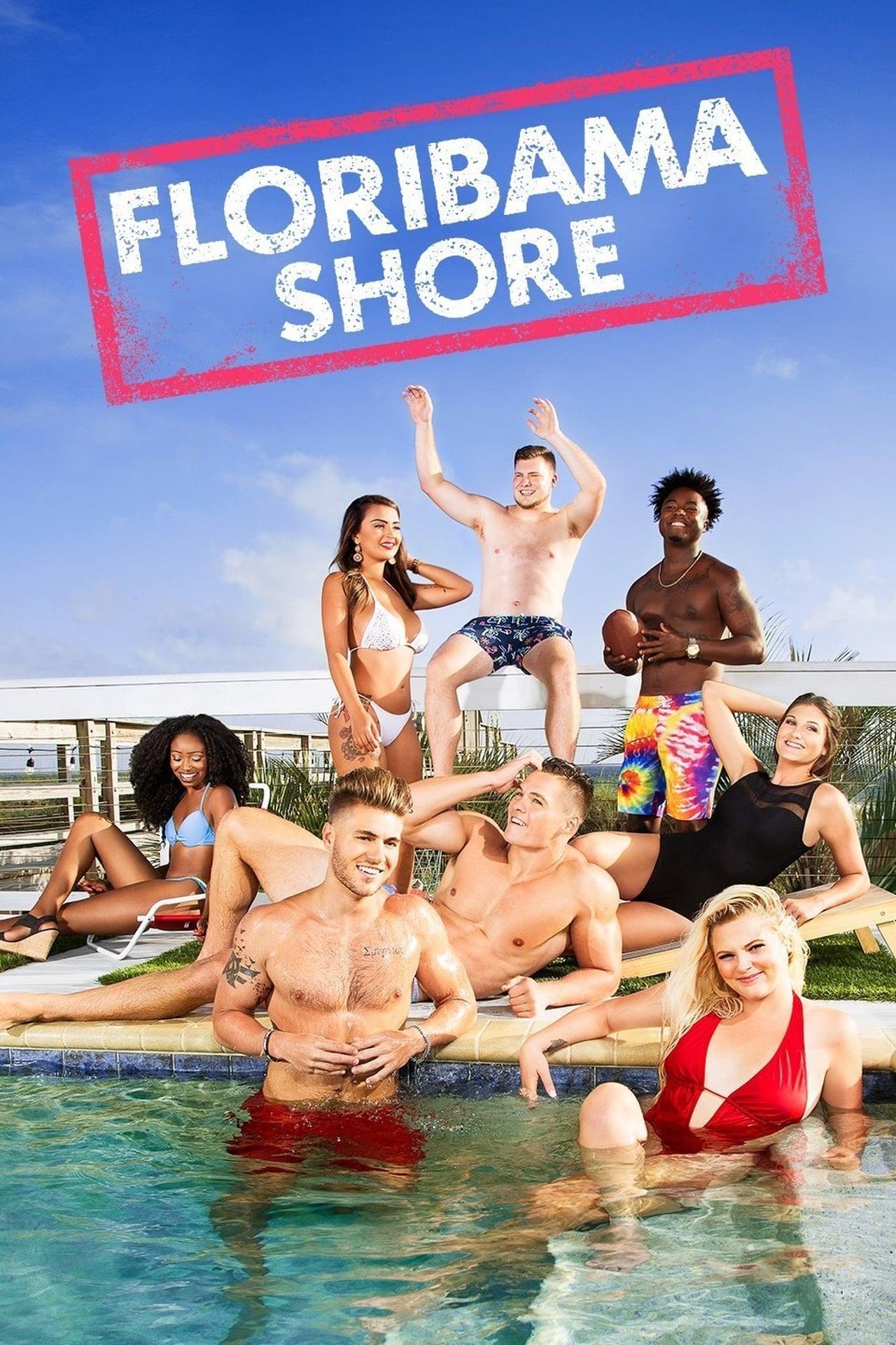 Floribama Shore Season 2