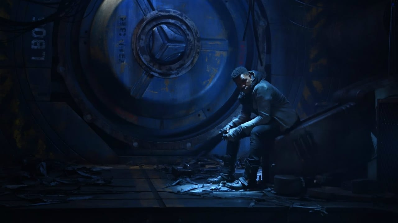 Pacific Rim: Uprising backdrop