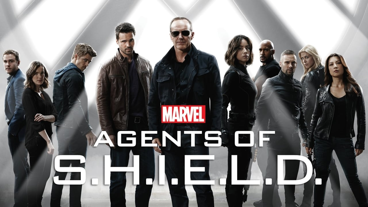 Marvel's Agents of S.H.I.E.L.D. Season 2