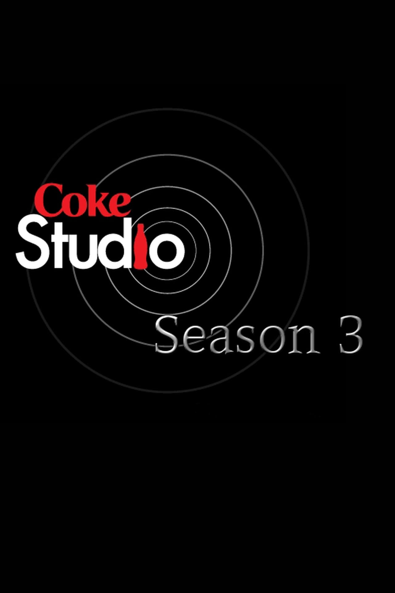 Putlocker Coke Studio Pakistan Season 3 (2010)