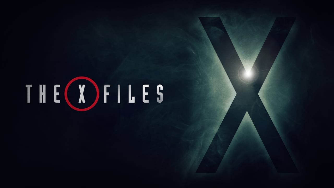 The X-Files backdrop