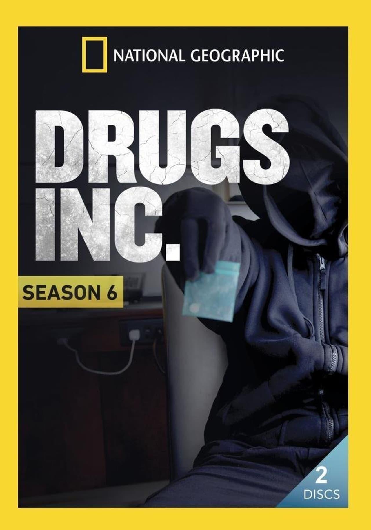 Putlocker Drugs, Inc. Season 6 (2014)