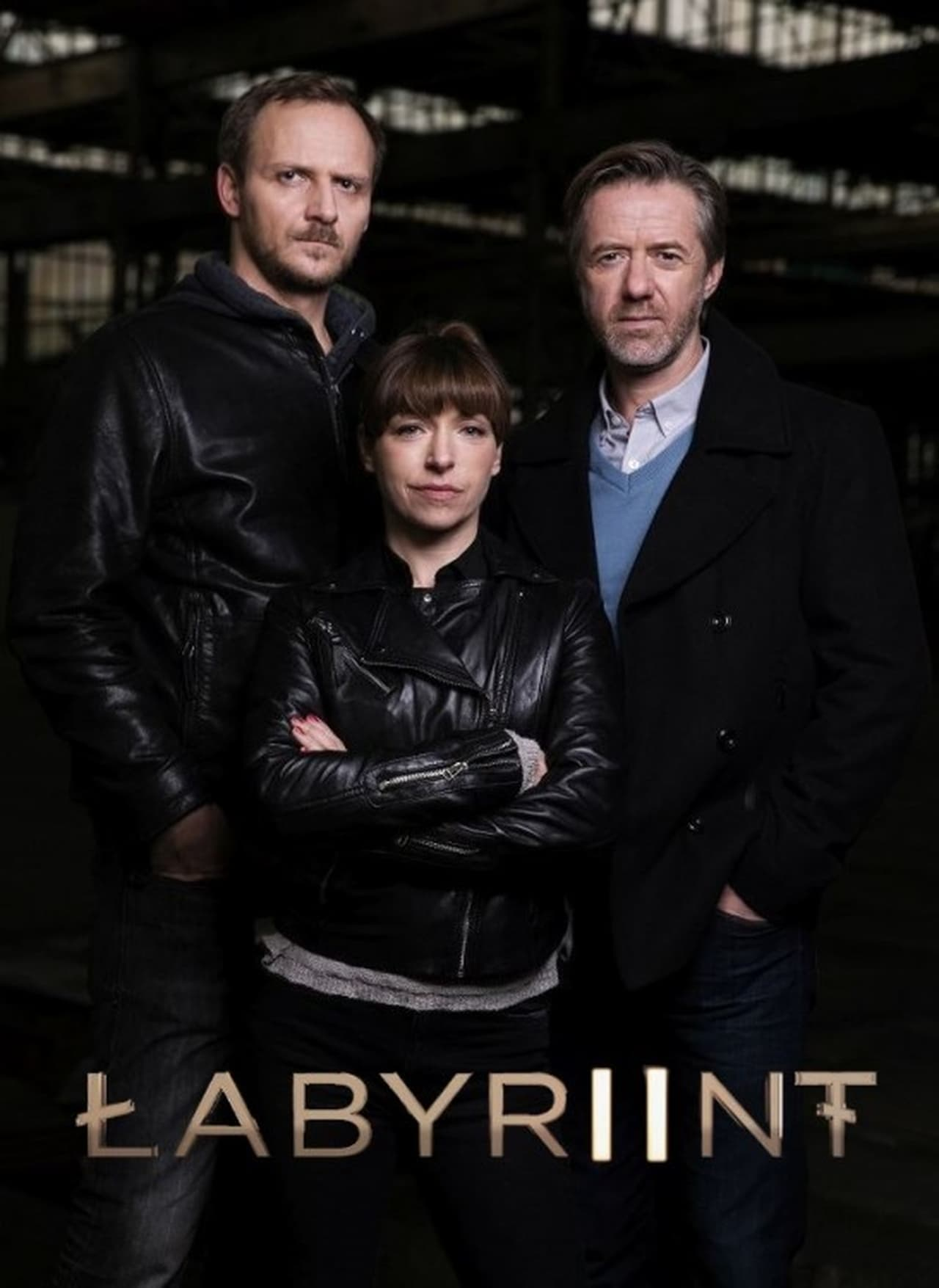 Labyrinth Season 2 (2017) putlockers cafe