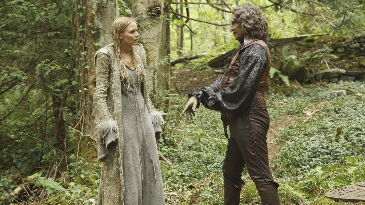Once Upon a Time Season 5 Episode 1 ~ Watch Live TV Streaming TV Go ...