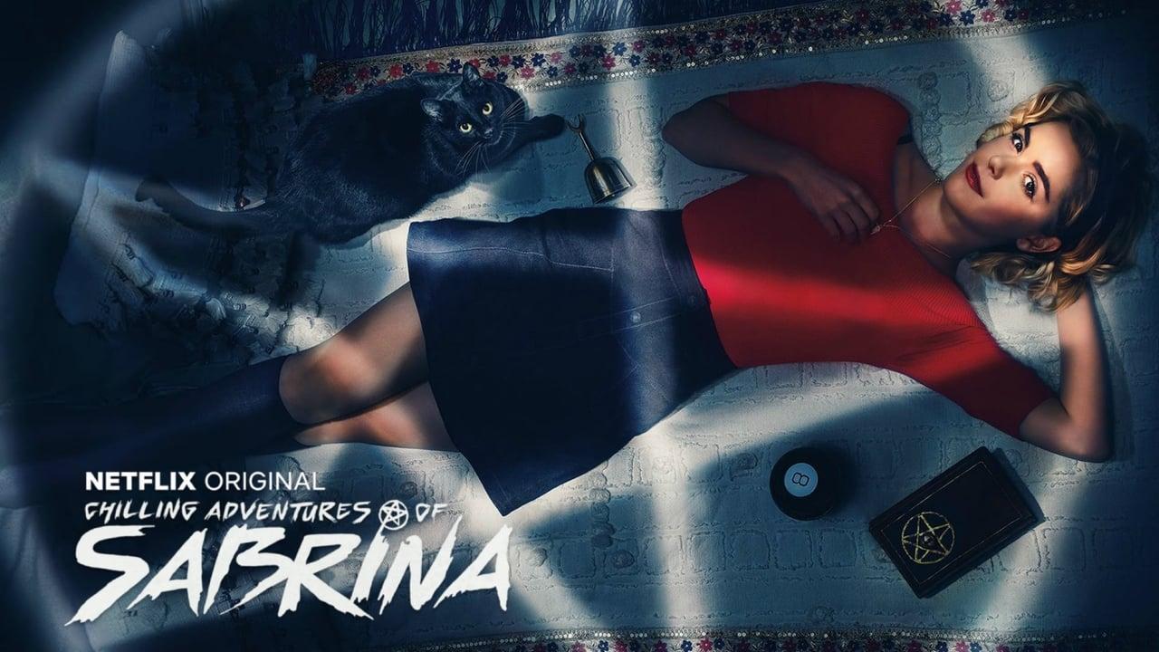 Chilling Adventures of Sabrina Season 1