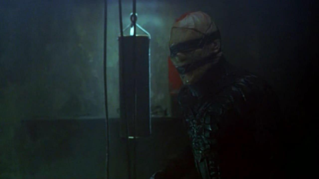 Hellraiser: Hellworld backdrop