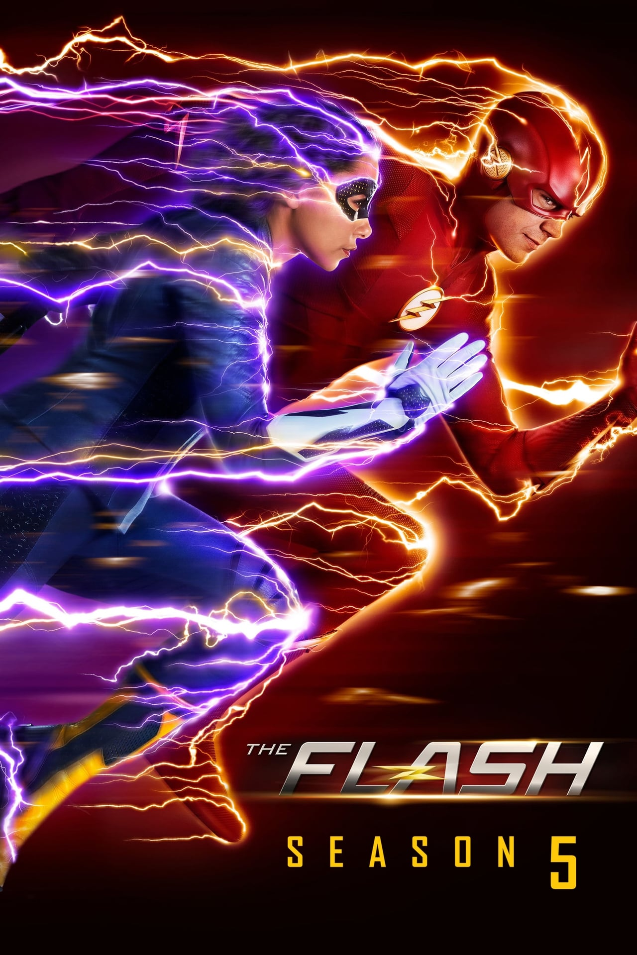 Watch The Flash Season 5 Online