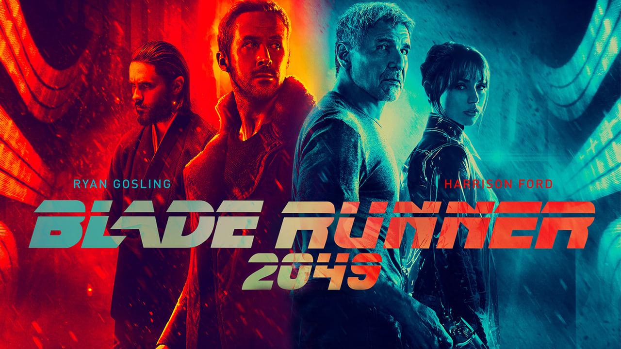 Blade Runner 2049 backdrop