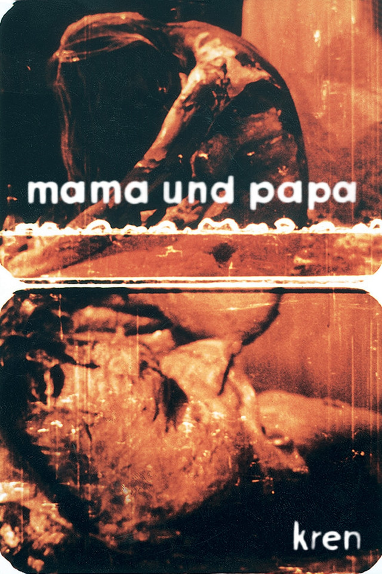 6/64: Mom and Dad (An Otto Mühl Happening)