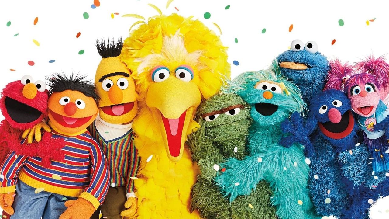 Sesame Street - Season 47