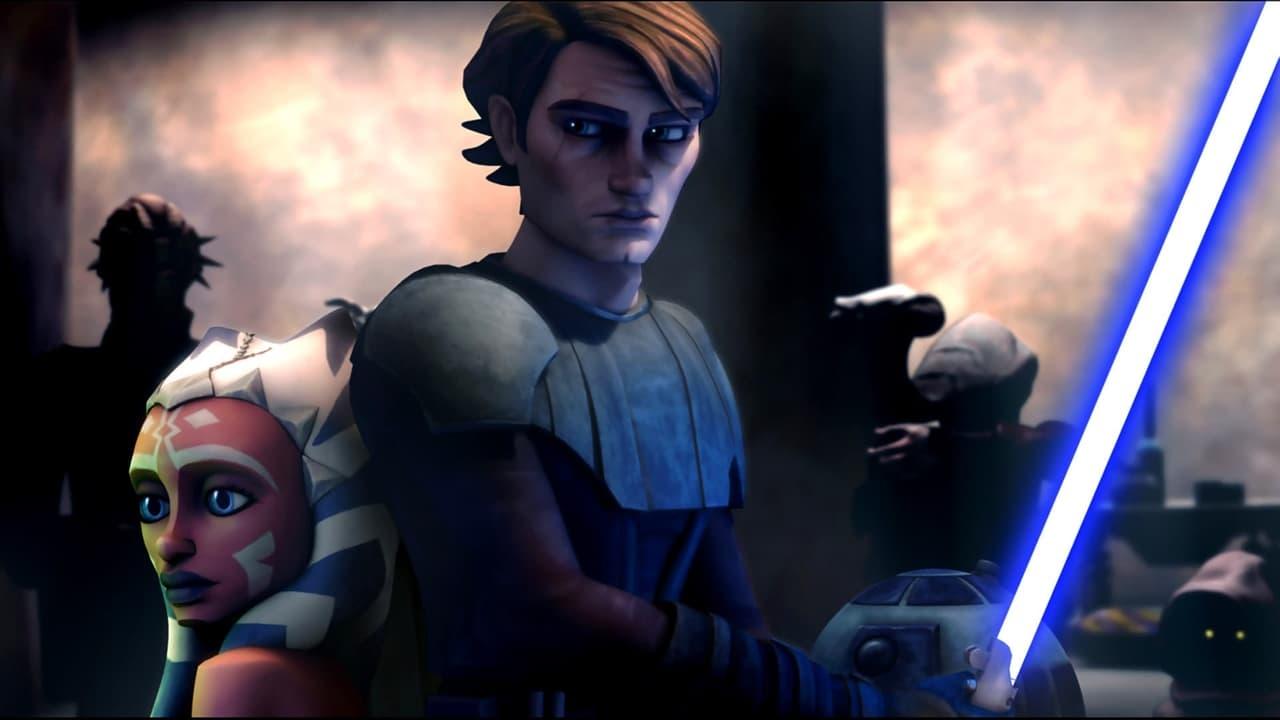 Star Wars: The Clone Wars - Season 7