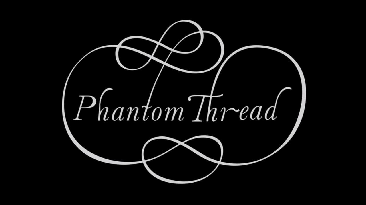 Phantom Thread backdrop