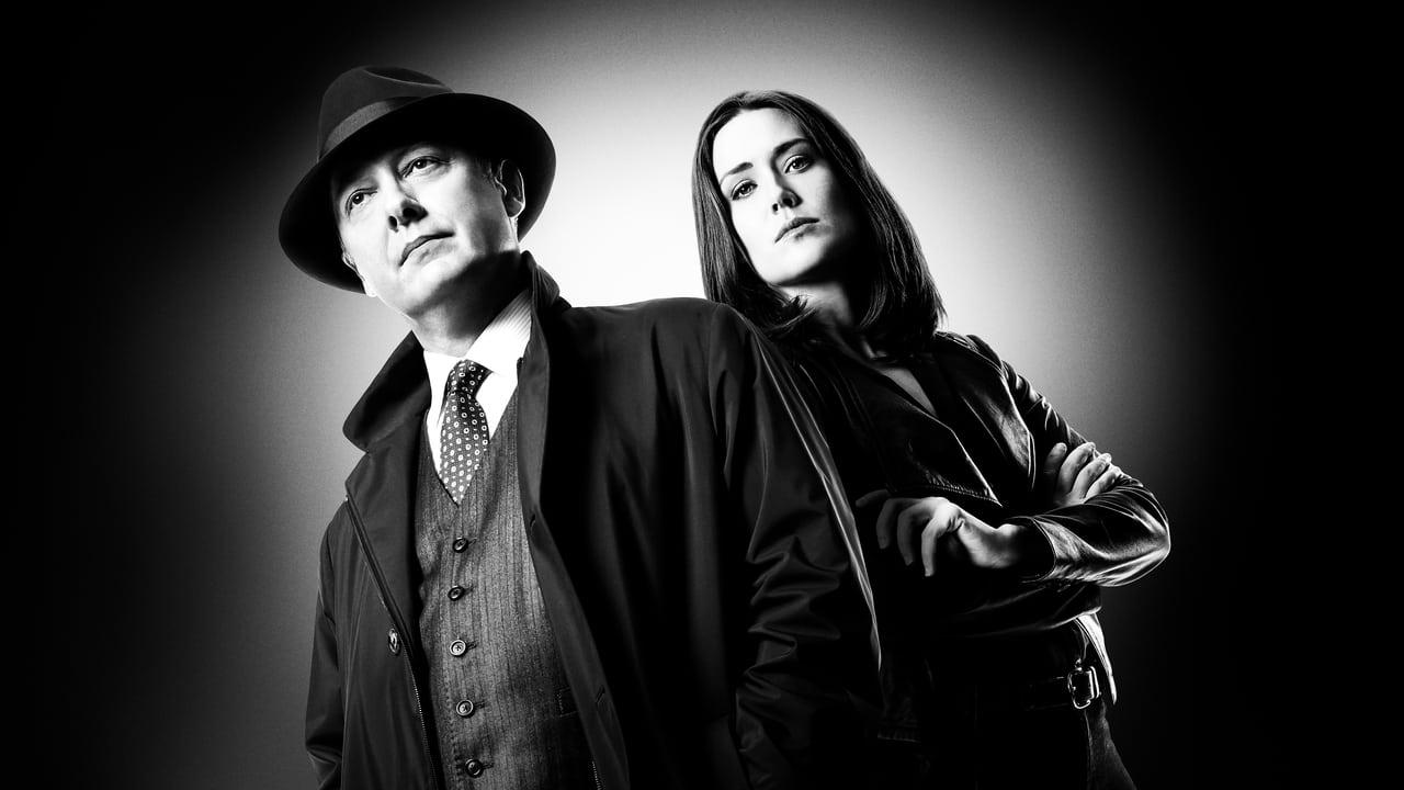 The Blacklist - Season 2