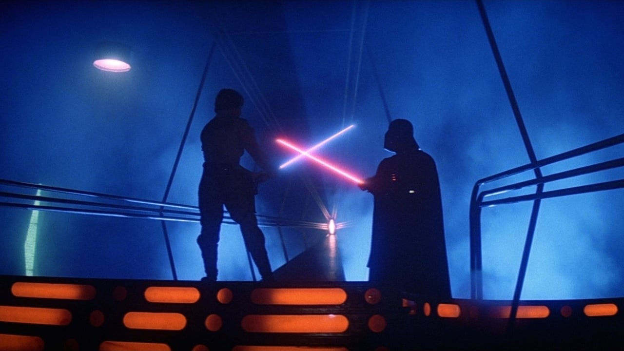 Return of the Jedi backdrop