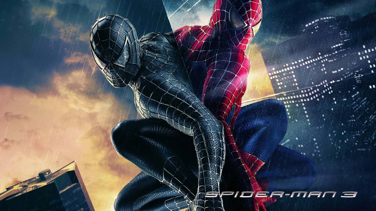 Spider-Man 3 backdrop