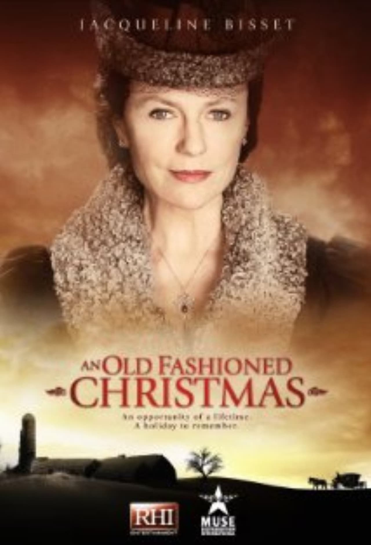 An Old Fashioned Christmas (TV Movie 2010) - Full Cast Crew 83