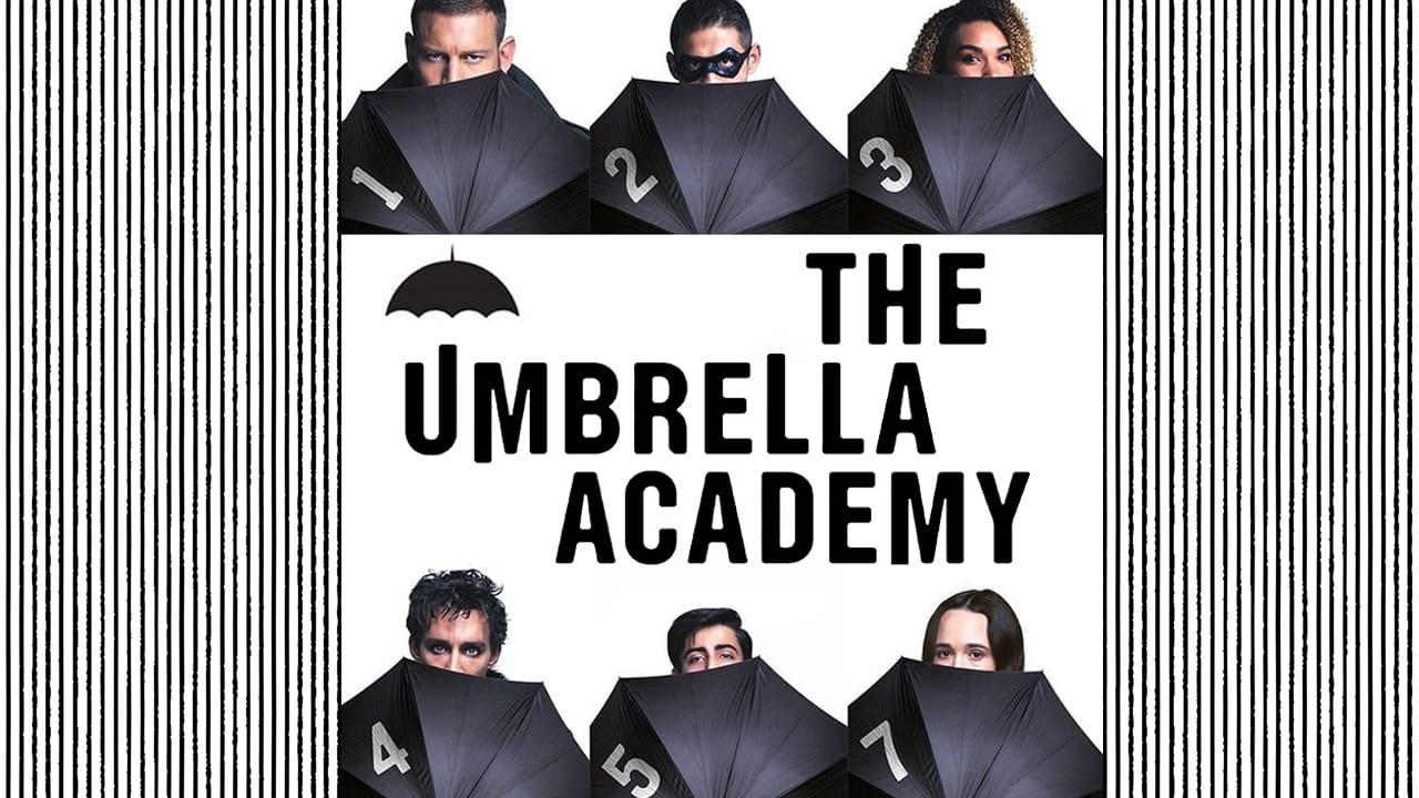 The Umbrella Academy - Specials