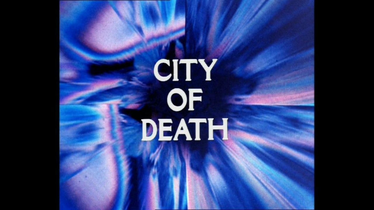 Doctor Who: City of Death backdrop