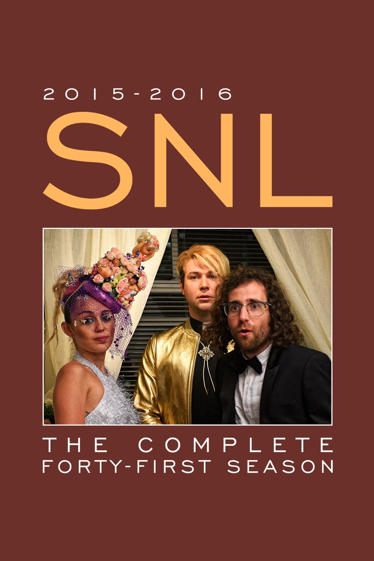 Putlocker Saturday Night Live Season 41 (2015)
