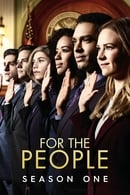 For The People : Saison 1