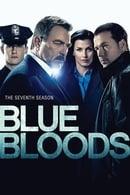 Blue Bloods (Familia de policías) Temporada 7