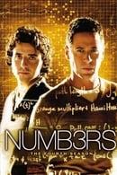 Numb3rs Temporada 4
