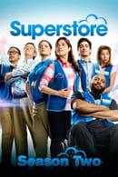 Superstore Temporada 2