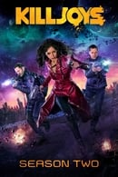 Killjoys Saison 2