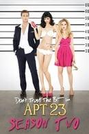 Don't Trust the B—- in Apartment 23 Season 2