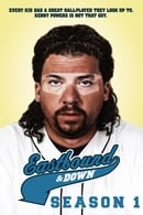 Eastbound & Down Season 1