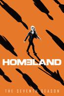 Homeland : Saison 7