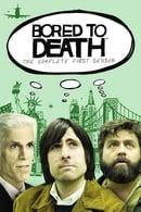 Bored to Death Temporada 1