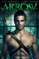 Arrow Temporada 1