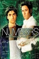 Numb3rs Temporada 1