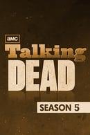Talking Dead Temporada 5