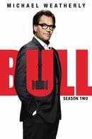 Bull Temporada 2