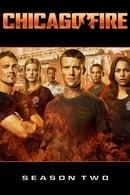 Chicago Fire Temporada 2