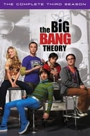 The Big Bang Theory Temporada 3