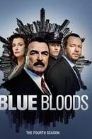 Blue Bloods (Familia de policías) Temporada 4