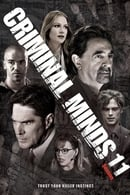 Mentes criminales Temporada 11