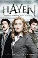 Haven Temporada 1