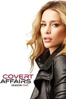 Covert Affairs Season 5