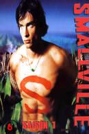 Smallville Saison 1