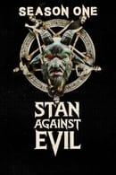 Stan Against Evil Temporada 1