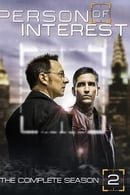 Person of Interest Saison 2