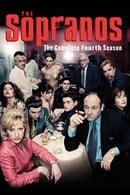 Los Soprano Temporada 4