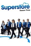 Superstore Temporada 3