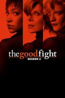 The Good Fight : Saison 2