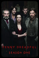 Penny Dreadful Saison 1