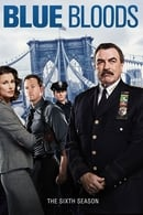 Blue Bloods (Familia de policías) Temporada 6